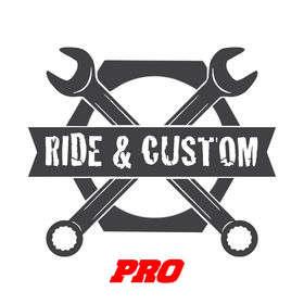 Ride And Custom Pro